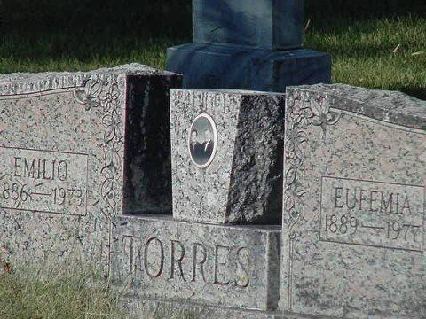 Emilio Torres