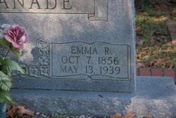Amey Emma Oakes