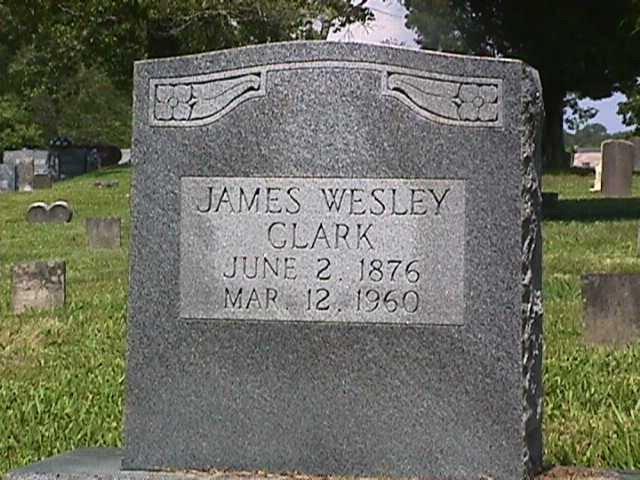 James Travis Clark