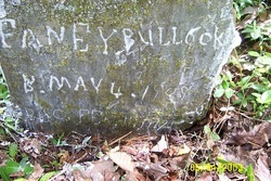 Gordon M Bullock