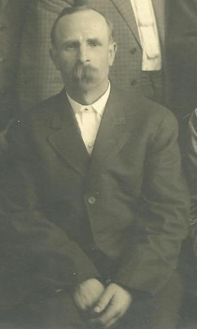 Peter Hon Scott