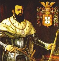 John III of portugal