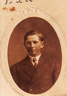 Herman Overmann