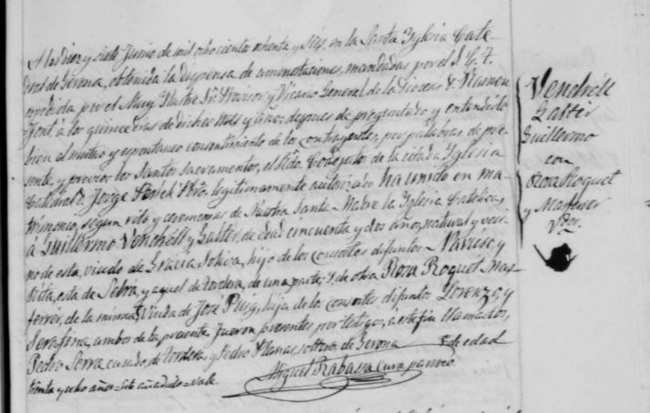 Antonio Bartolomé Lluberes Vendrell