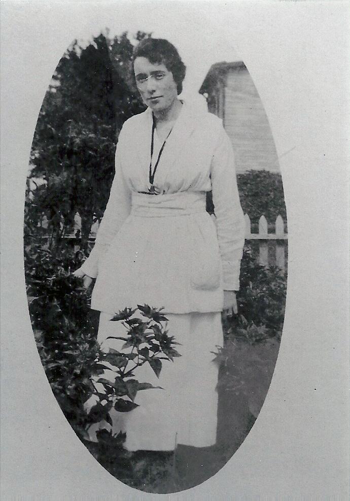Elizabeth Ann Mahoney