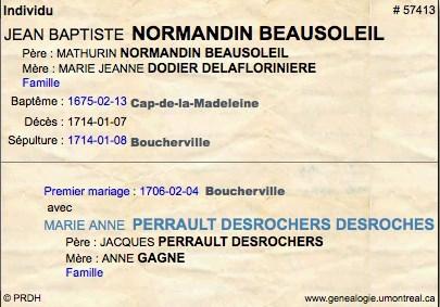 Jean Normandin