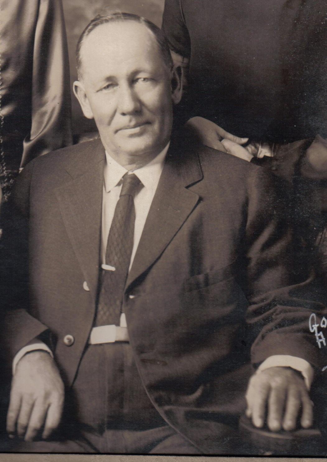 James Henry Evans