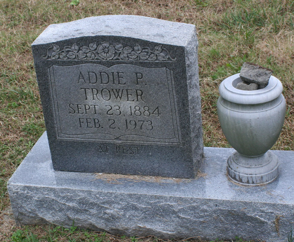 Addie Powers