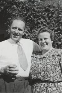Sven Samuel Karlsson