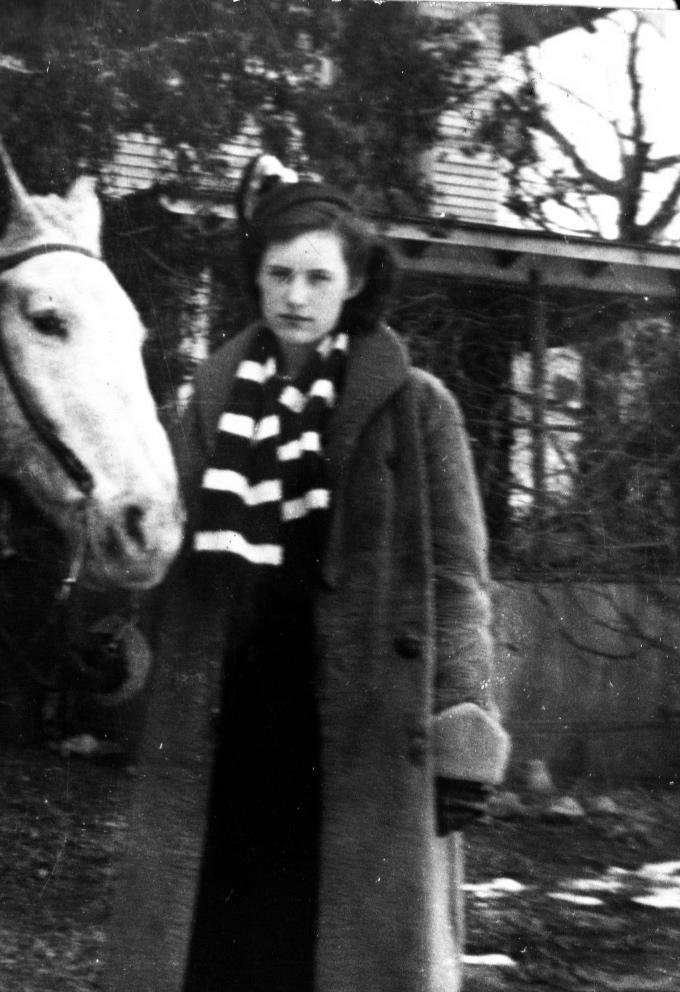 Mary Elizabeth Donahue