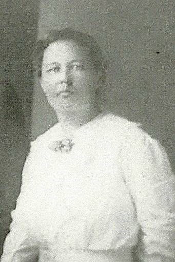 Hazel May Kirschbaum