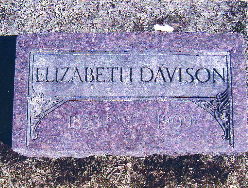 Elizabeth Sebastian