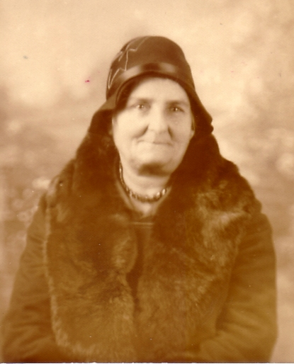 Alice Louise Townsend