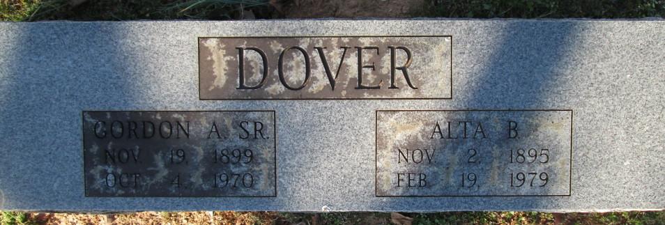 Althea Dover
