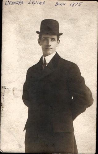 Joseph Lepine