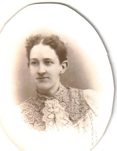 Sophia Fuller