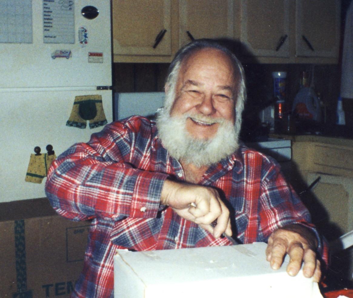 Robert Eugene Dean
