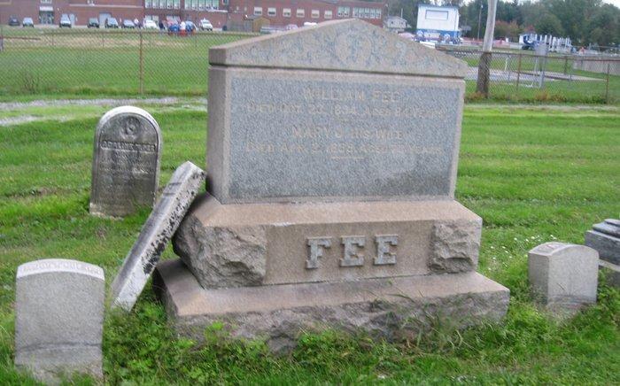 William T Fee