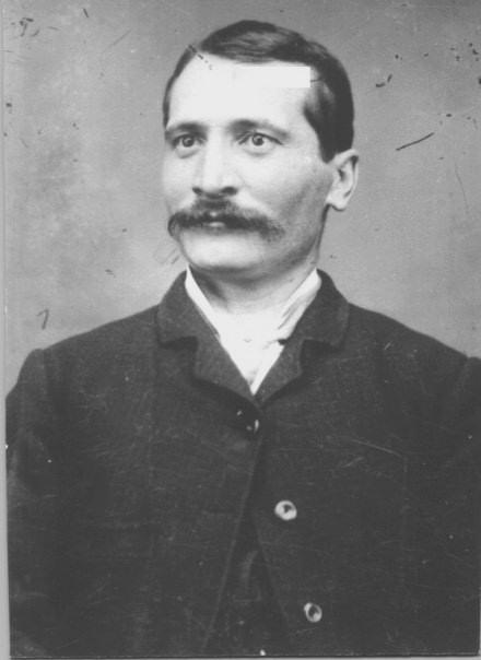Francis Brousseau