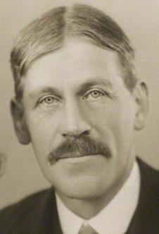 Bertie Brabazon Ponsonby