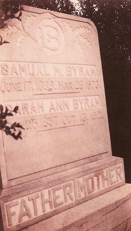 Sarah Ann Collins