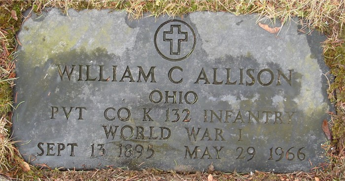 William Clifford Allison