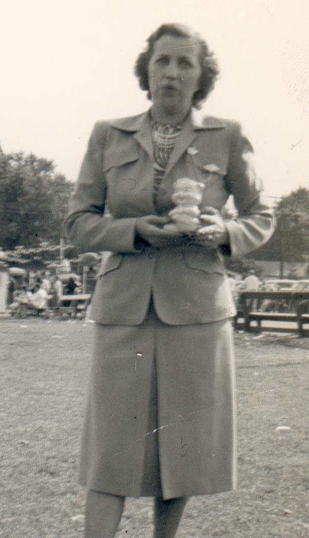 Sally Sawdye