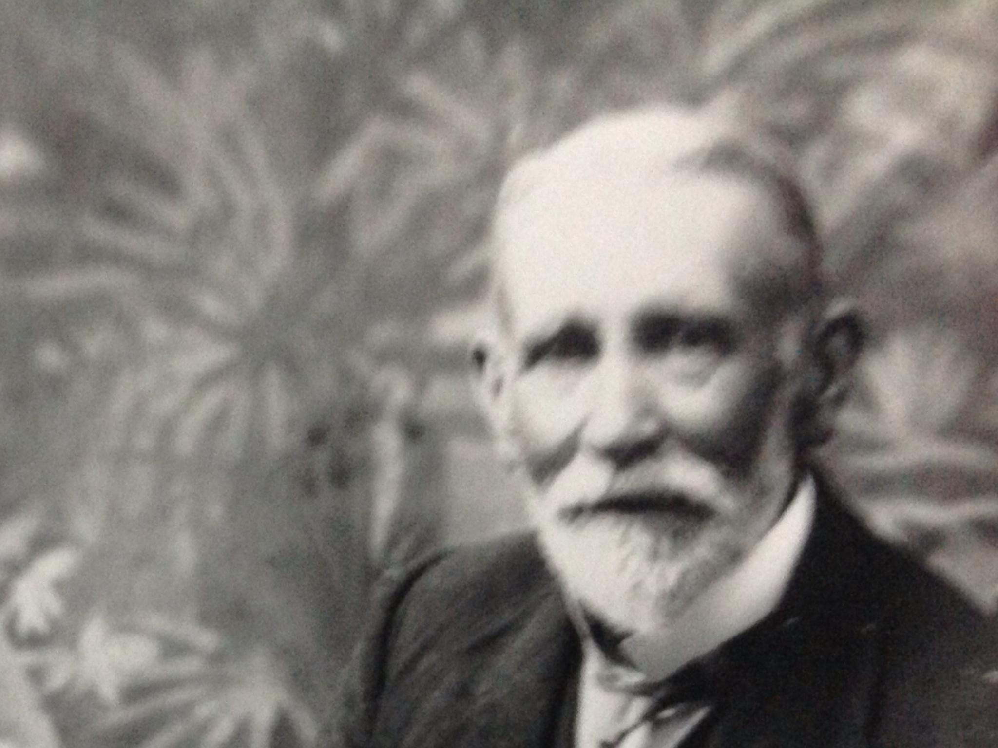 Ernest Logan