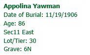 Philip Yawman
