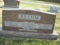 William Brehm