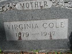 Virginia Luella Reeves