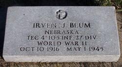 Johann Blum
