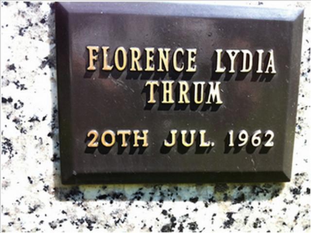 Lydia Lynch