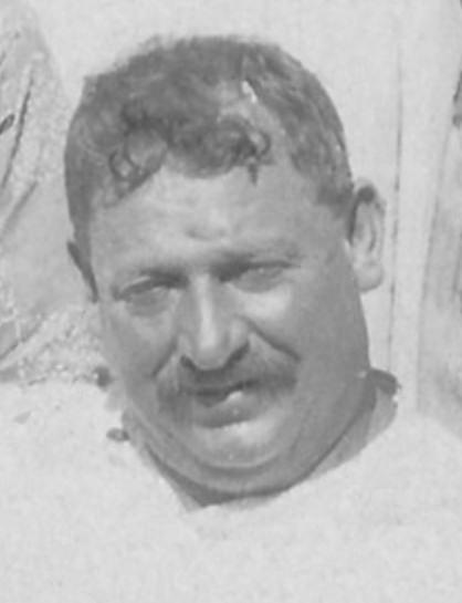 Henry Geritz