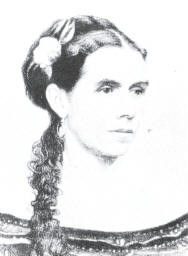 Martha Ann Johnson