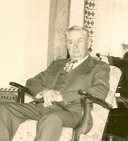 James W Cline