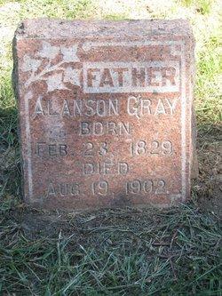 Alonson Gray