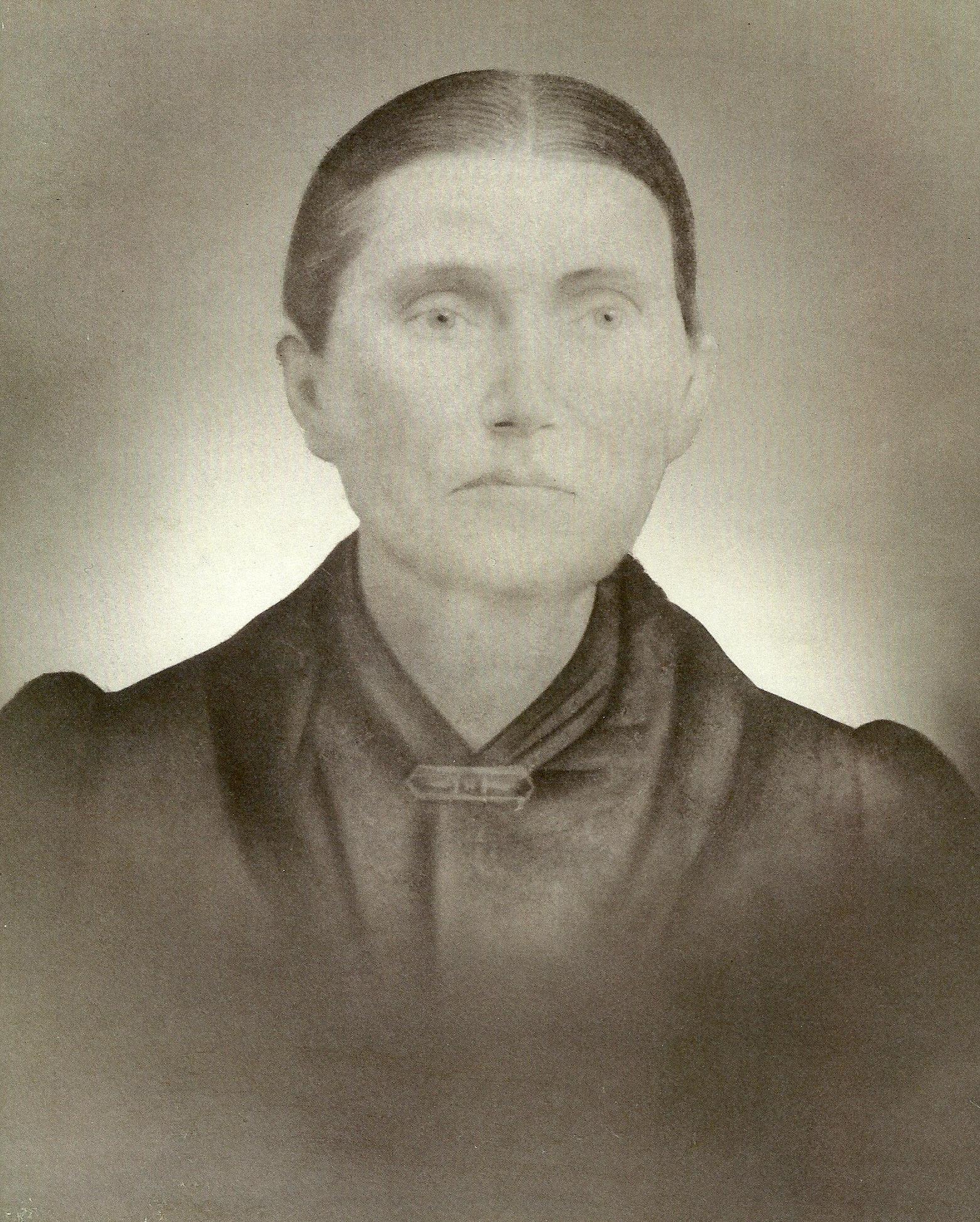 Sarah Margaret Daniel