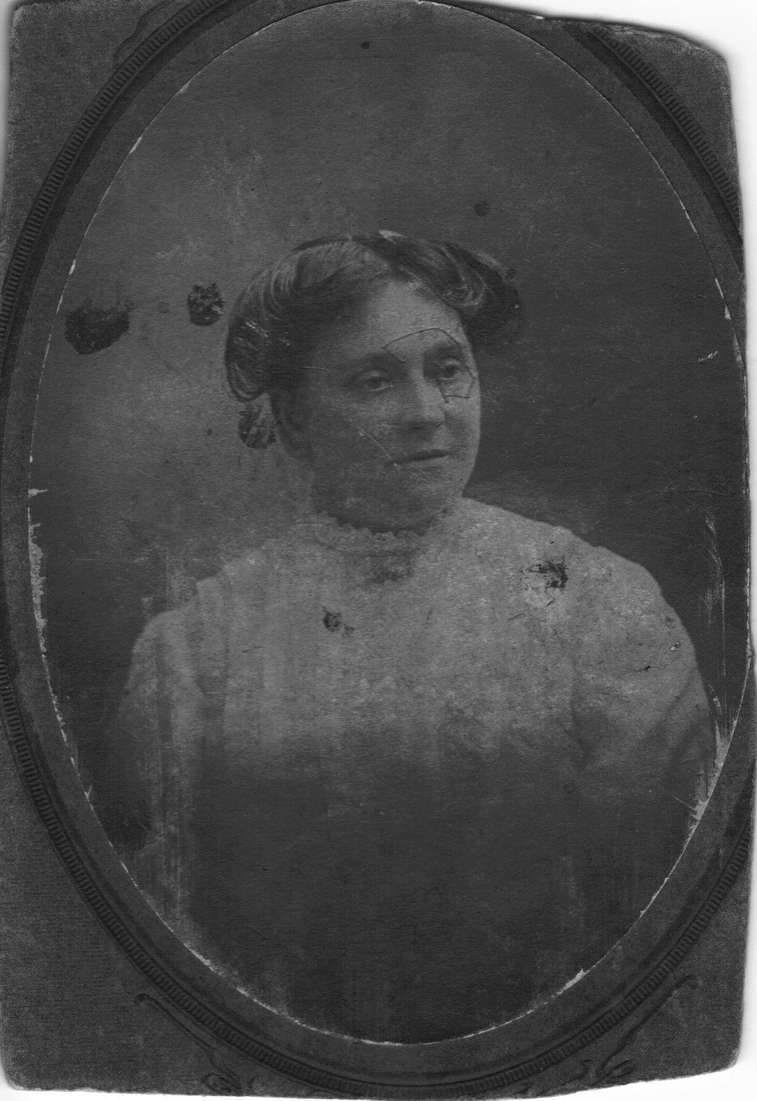 Frances K Hill