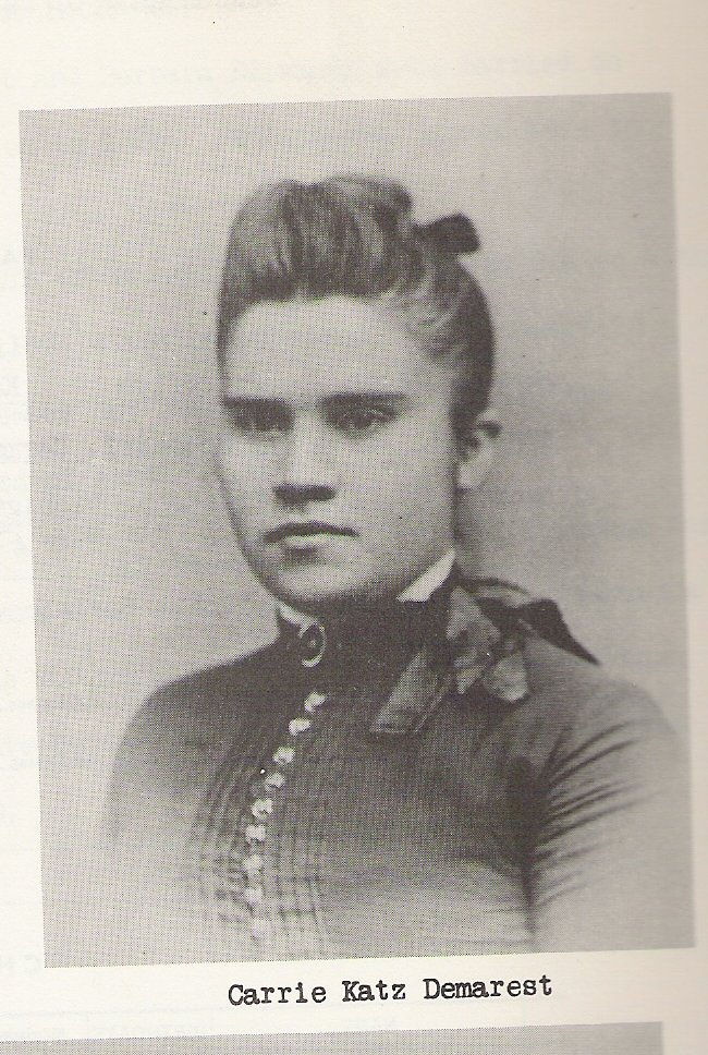 Karoline Katz