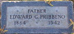 Charles Edward Pribbeno