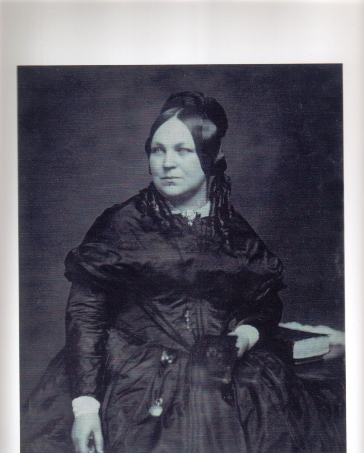 Elizabeth Smith Jaques