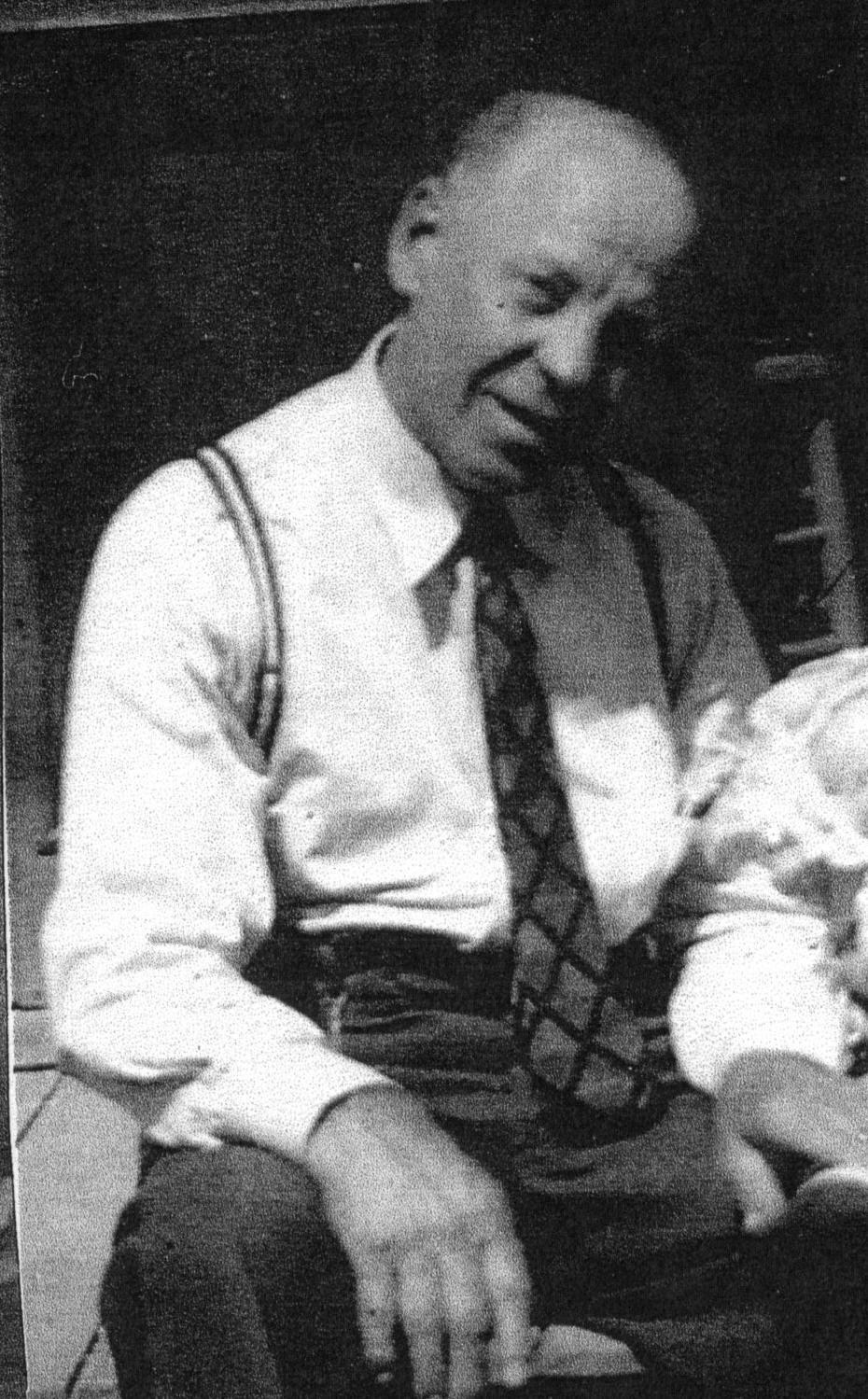 Isaac R Johnson