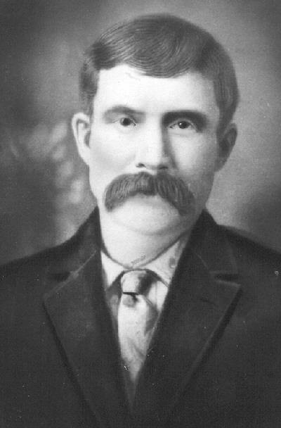 John Cuvelier