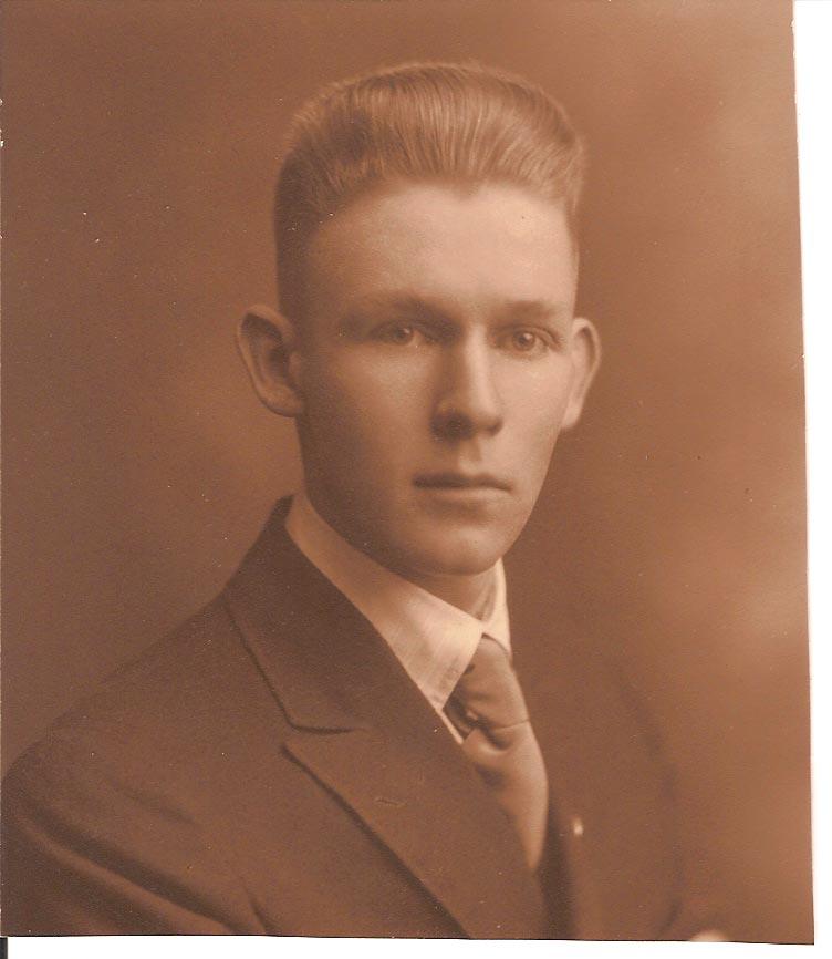 Francis Leonard Chase