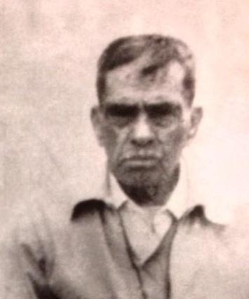 Pedro Ruiz Calderon