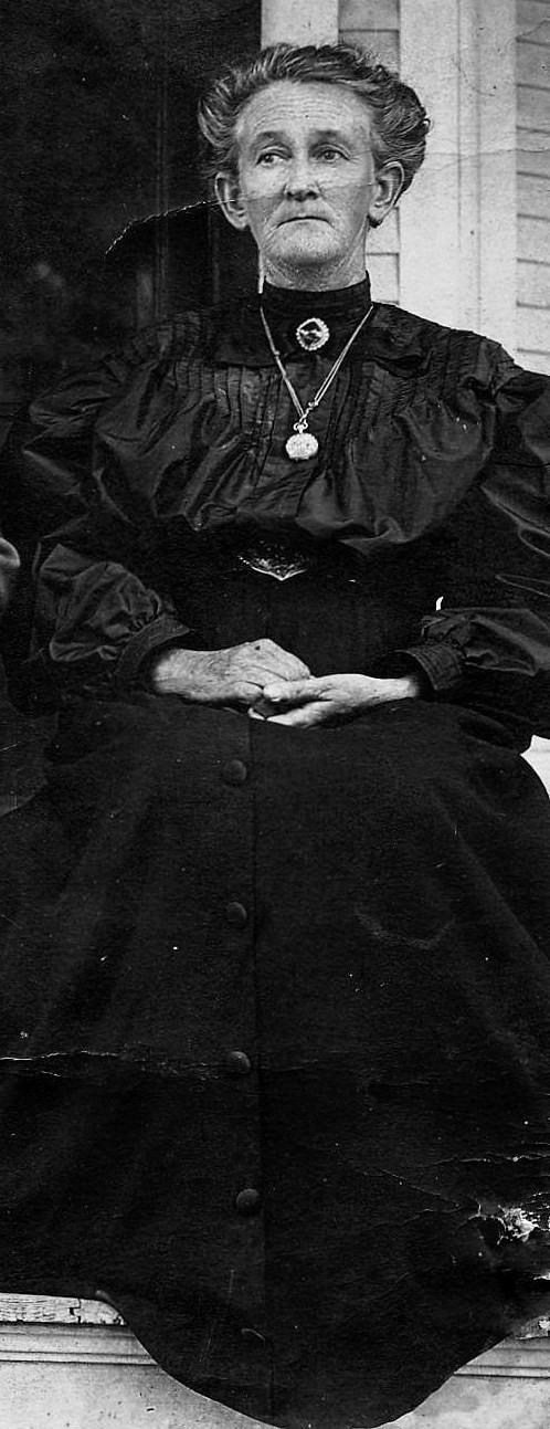 Lavinia Patterson