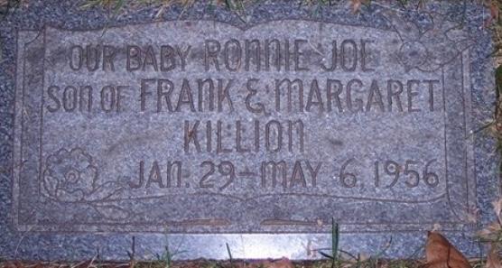 Ronald Gene Killion