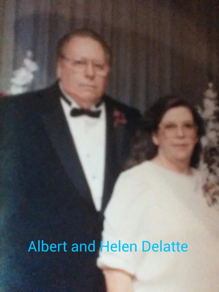 Albert Delatte
