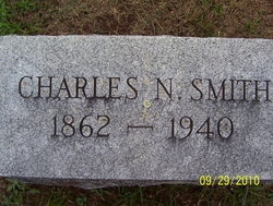 Charlie Nelson Smith